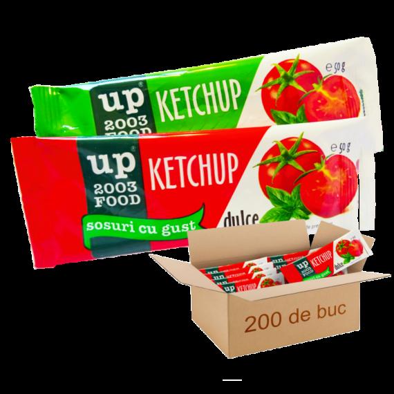 ketchup plic 50 g