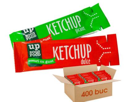 ketchup plic 10 g
