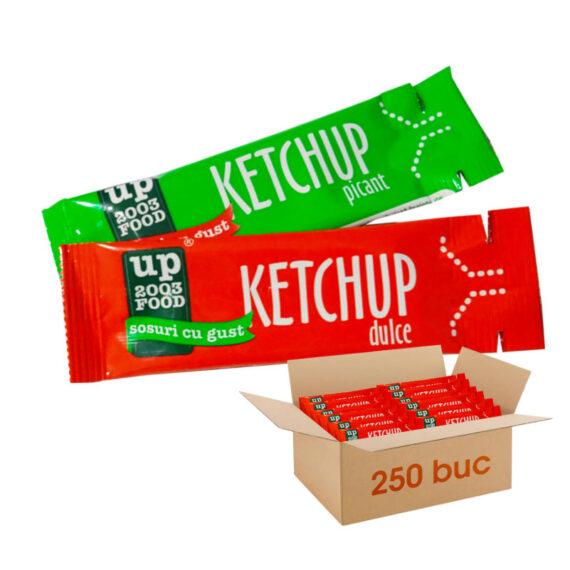 ketchup plic 20 g