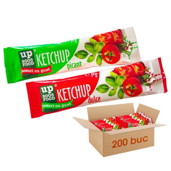 ketchup plic 30 g