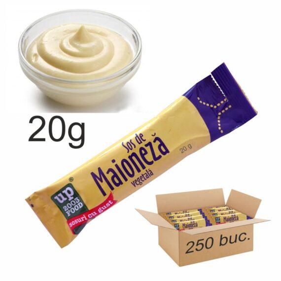 maioneza ambalata 20 g