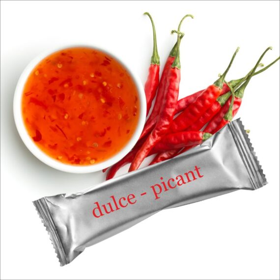 sweet-spicy