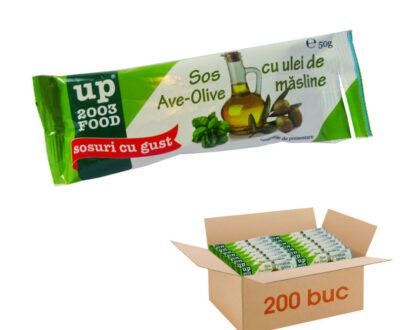 olive oil sauce